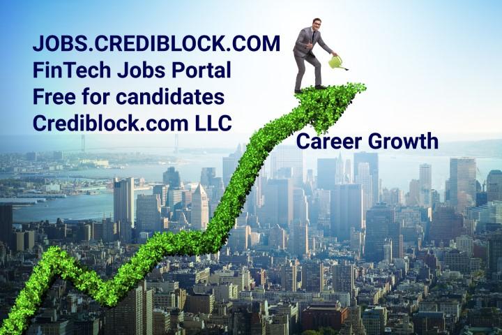 Crediblock Jobs