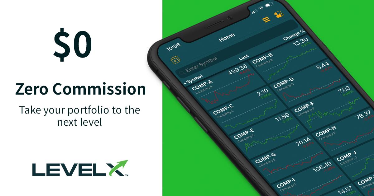 LevelX 2