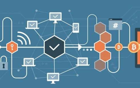 Did you know Who Invented Blockchain?The first blockchain-like protocol was proposed by cryptographer David Chaum in 1982. Later in 1991, Stuart Haber and W. Scott Stornetta wrote about their work on Consortiums.https://crediblock.com/